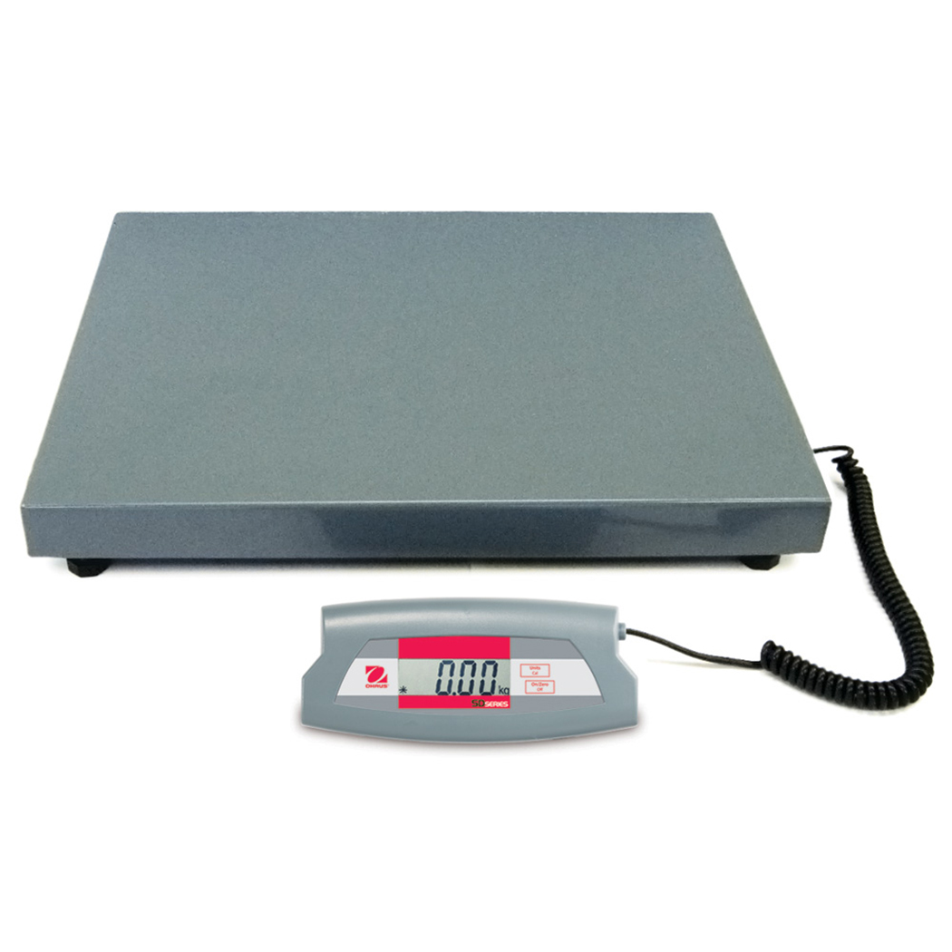 Logo de Plataformas electrónicas de pesaje